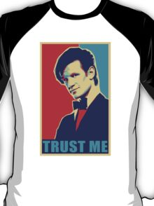 Matt Smith Hope T-Shirt