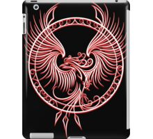 Phoenix Emblem in Circle iPad Case/Skin