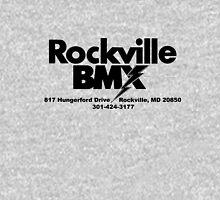 RBMX-Old School-BLACK Unisex T-Shirt