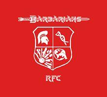 Barbarians RFC Shirt Unisex T-Shirt