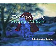 The Legend of Sleepy Hollow Photographic Print