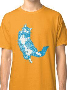Mona Bear Blue Classic T-Shirt