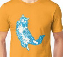 Mona Bear Blue Unisex T-Shirt