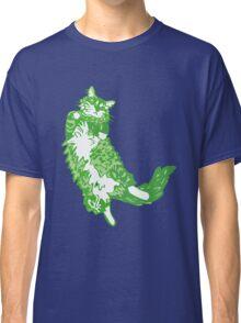 Mona Bear Green Classic T-Shirt