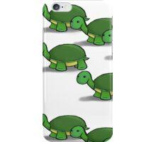 Turtle Invasion Phone Case iPhone Case/Skin