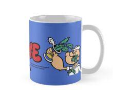 Popeye Arcade Mug