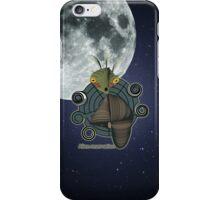 Cute Alien Reservation iPhone Case/Skin