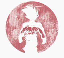 saiyan moonlight One Piece - Short Sleeve