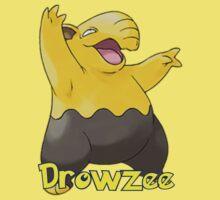 Drowzee  by Stephen Dwyer