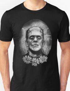 Boris Karloff as Frankenstein's Monster Unisex T-Shirt