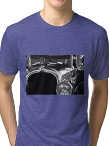 Elegant Lines Tri-blend T-Shirt
