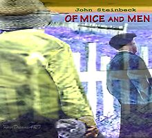 Of Mice and Men by KayeDreamsART