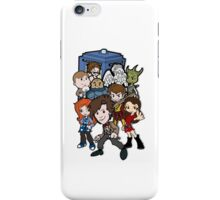 All the way up to 11 iPhone Case/Skin