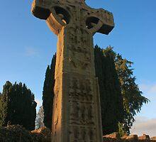 Donaghmore High Cross by Adrian McGlynn
