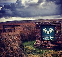 Welcome to the Yorkshire Dales by jeremyab