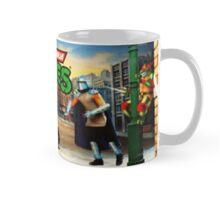 TMNT Arcade Mug