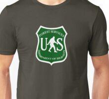 US Bigfoot Service  Unisex T-Shirt