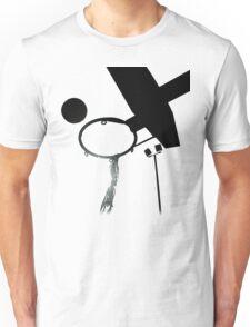 Ball Shot 2 Unisex T-Shirt