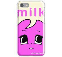 Milk Y  iPhone Case/Skin