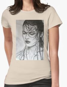 Adia Womens Fitted T-Shirt