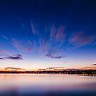 sky lanes by Alexandr Grichenko