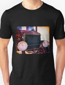 Boarding The Concord Unisex T-Shirt