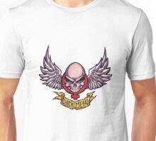Chick Metal Unisex T-Shirt