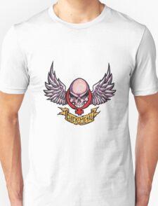 Chick Metal T-Shirt