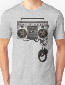 Acura Ghettoblaster Unisex T-Shirt