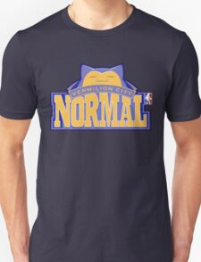 NPA Series - NORMAL TYPE Unisex T-Shirt