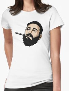 Castro Womens Fitted T-Shirt
