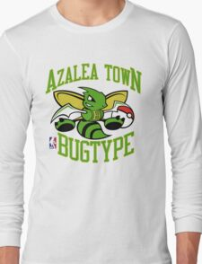 NPA Series - BUG TYPE Long Sleeve T-Shirt