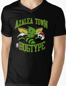 NPA Series - BUG TYPE Mens V-Neck T-Shirt