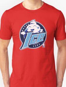 NPA Series - ICE TYPE Unisex T-Shirt