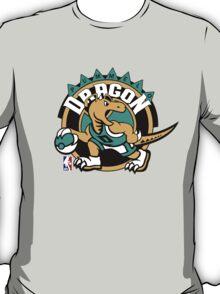 NPA Series - DRAGON TYPE T-Shirt
