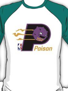 NPA Series - POISON TYPE T-Shirt