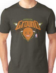 NPA Series - GROUND TYPE Unisex T-Shirt