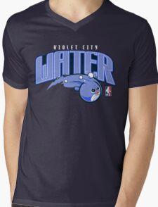 NPA Series - WATER TYPE Mens V-Neck T-Shirt