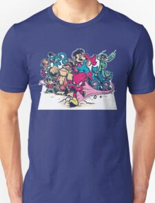 Super Justice Bros. T-Shirt