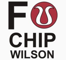 FU Chip Wilson by zorpzorp