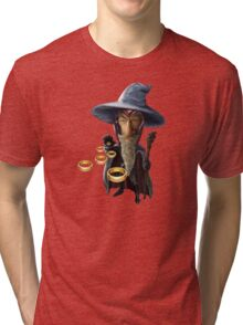 Magnalf Tri-blend T-Shirt