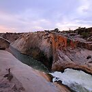 Southern African Landscapes by Jennifer Sumpton