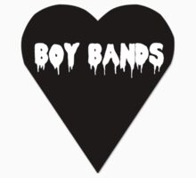 Boy Band Kids Clothes