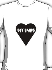Boy Band T-Shirt