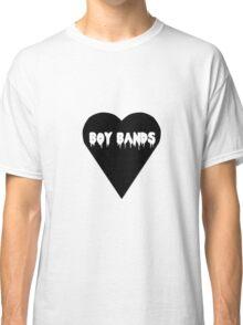 Boy Band Classic T-Shirt