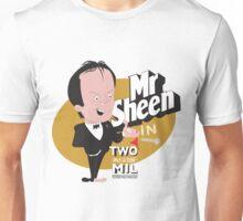 Mr Sheen Unisex T-Shirt