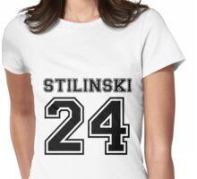 Stilinski 24 Womens Fitted T-Shirt