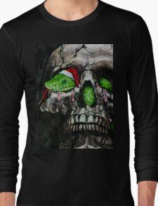 Ho, Ho, Ho.... Long Sleeve T-Shirt