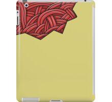 Craneo zombies iPad Case/Skin