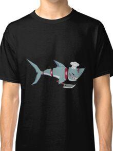 Shark Bites Classic T-Shirt